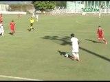 A2 Ligi: Bursaspor 1-0 Boluspor (23.09.2013)