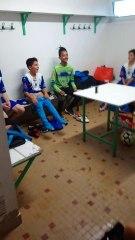 Victoire TPFC 3 U13 contre Moussan