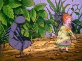 The Magic School Bus S01E12 Gets Ants İn Its Pants (Ants)