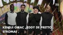PHOTOS. Stromae, Louane, Zazie, Eddy de Pretto... Les people au show de Jean-Paul Gaultier