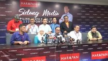 Anwar holds PC after PD victory