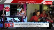 DECLARACIONES COMPLETAS DE JUGADORES PERUANOS Y CHILENOS POST GOLEADA | PERÚ 3-0 CHILE