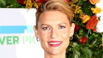 Claire Danes Shows Off Post-Baby Bod