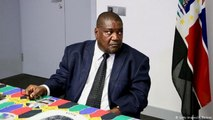 Mozambique's opposition Renamo party accuses government of electoral fraud