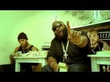 Rick Ross - Street Money Feat Flo-Rida (Official Video)