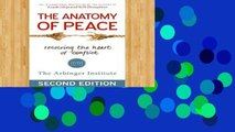 Library  The Anatomy of Peace: Resolving the Heart of Conflict