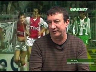 Ajax Macerası 1. Bölüm (28.02.2013)