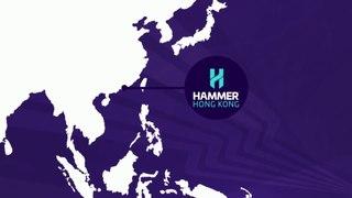 Hammer Hong Kong 2018