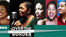 The Capeverdean scene LIVE in Bonn, Germany, to honor Cesaria on 16 March: LURA, Nancy Vieira, Lucibela… here on this video. Hope to see you there !Tickets >>