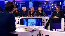 Gérard Darmon flingue Nicolas Hulot et sa démission du Gouvernement dans ONPC - Regardez
