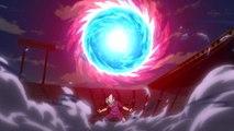 Inazuma Eleven Orion no Kokuin 02 VOSTFR HD