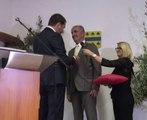 Crash de l'A320 : Bernard Bartolini reçoit la Légion d'honneur