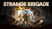 Strange Brigade - Bande-annonce DLC#1