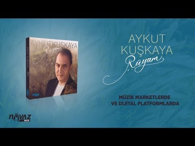 Aykut Kuşkaya - Rüyam (Tanıtım/Teaser)