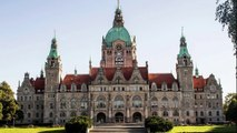 Hannover  an interesting city as a tourist destination,discover the city