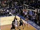 NBA BASKET BALL - Stephon Marbury - And1 Move