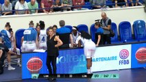 LFB 18/19 - MAIF Open LFB : Basket Landes - Landerneau