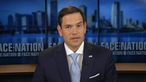 "Rubio: U.S.-Saudi relationship should be ""completely revised"" if Saudis killed missing journalist"