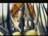 cecile sans paupiere (animation coup de <3)