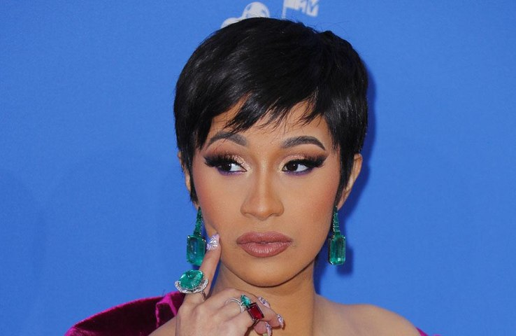 Cardi B can't rap about certain things that will upset husband Offset