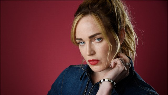 What Advice Did Ruby Rose Ask Of 'Legends of Tomorrow's Caity Lotz?