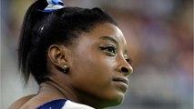 Simone Biles Criticizes USA Gymnastics Head For Nike Tweet