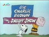 Die Charlie Brown und Snoopy Show - 02. Vögel fressen nicht alles