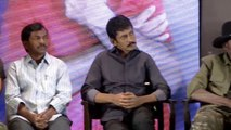 Trivikram Speech @ Aravindha Sametha Success Press Meet - Jr. NTR | Thaman S