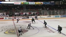 OHL Network | Nolan Seed | First Career Goal