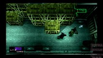Tactical Espionage Shenanigans | Metal Gear Solid Part 6: Solid Sabotage
