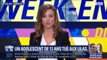 Seine-Saint-Denis: un adolescent de 12 ans tué aux Lilas