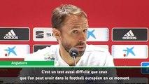 """Ligue des Nations - Southgate : """"L'Espagne, un des plus gros tests en Europe"""""""
