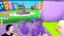 NEW EGG] Bubble Gum Simulator Roblox Frip2game Beginer