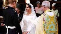 Princess Eugenie vs Meghan Markle: How do their second royal wedding dresses compare?