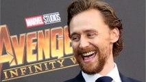 'Avengers' Tom Hiddleston Reveals If Loki Was Really Killed