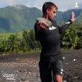 Islander's Tahiti  Suite de la série sur la famille Vaast ♂️ Kauli Vaast  samedi à 18h10 sur #polynésiela1ère #surf #glisse #tahiti #polynésie #islanders