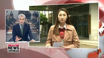 Two Koreas holding fifth round of high-level talks at border village of Panmunjeom