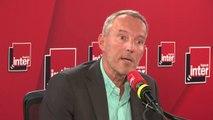 """Gérard Davet : """"Les détails et les failles"""" que crée cette islamisation se révèle par """"des détails"""" """"qui nous impactent tous"""""""