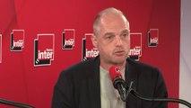 """Fabrice Lhomme : """"On n'est pas en train de dire qu'en Seine-Saint-Denis, il y a une sorte de couvre-feu qui s'est imposé"""""""