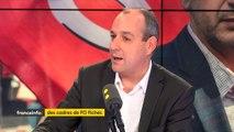 """Budget : """"C'est un budget injuste qui ne projette pas vers l'avenir""""; estime Laurent Berger (CFDT)"""