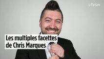 Chris Marques : un spectacle, une émission tv et bientôt une comédie musicale