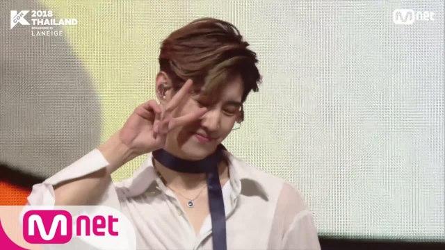 [KCON 2018 THAILAND] Unreleased Footage - #GOT7 part I