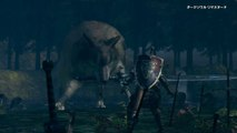 Dark Souls Remastered - Bande-annonce Switch (Japon)