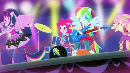 DJ Schmolli - Rock of Ages (Brony Version)
