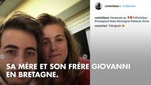 Paola Castaldi : cinq choses à savoir sur la plus jeune fille de Jean-Pierre Castaldi