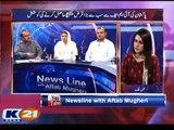 Pension Ka Culture Apko Total Khatam Kerna Paray Ga pakistan Say Analyst Dr Raja Kashif Janjua 11-10-18