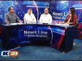 PTI Ko PTI Bananay Wala UNka Social Media Wing Hai Analyst Dr raja Kashif janjua 11-10-18