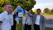 Jacques Stankiewicz, président Ligue pour la protection des oiseaux (Moselle)
