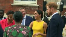 Meghan Markle enceinte : la duchesse de Sussex et le prince Harry attendent leur premier enfant