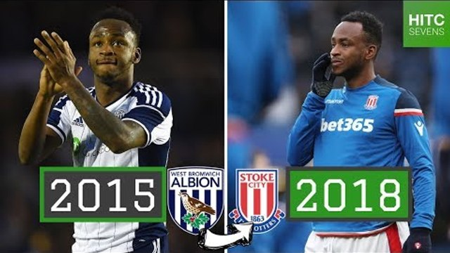 Last 7 FA Cup Top Scorers: Where Are They Now?